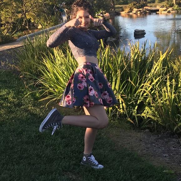 B Darlin Dresses & Skirts - homecoming dress